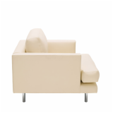 Joseph Paul D?Urso Contract Lounge Chair