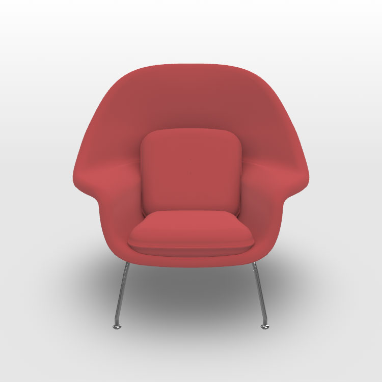 Page AR Womb Chair