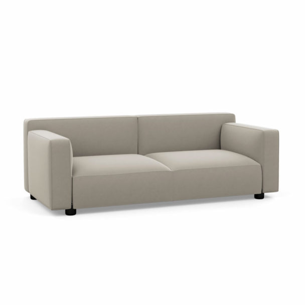 Barber Osgerby Three Seater Sofa