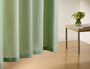 Divine Privacy Curtain