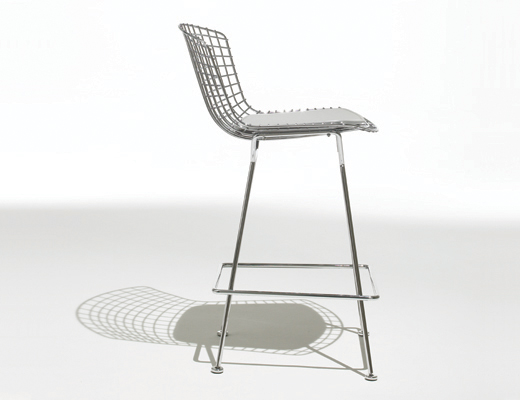 Fantastic Bertoia Barstool Knoll Gmtry Best Dining Table And Chair Ideas Images Gmtryco