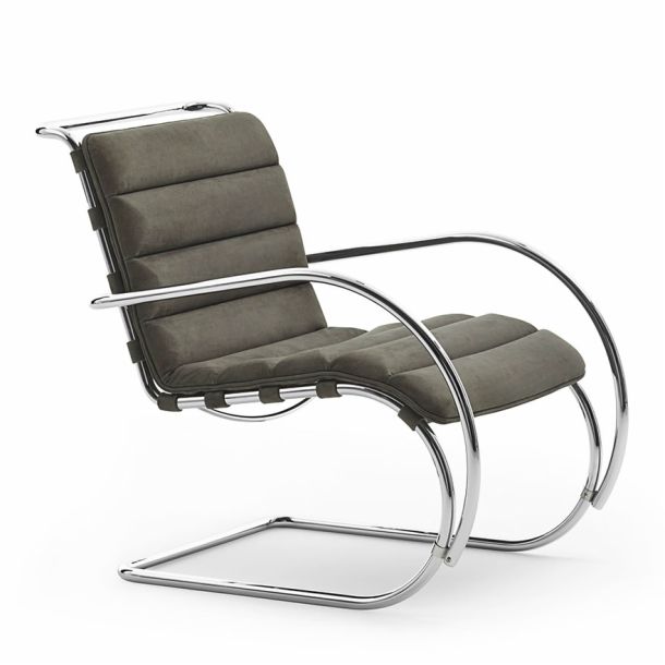MR Lounge Chair - with Arms