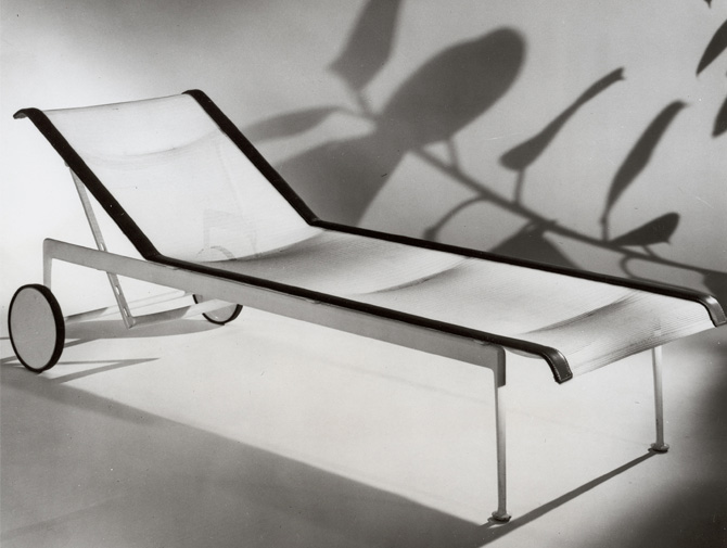 Knoll Richard Schultz Leisure Collection History