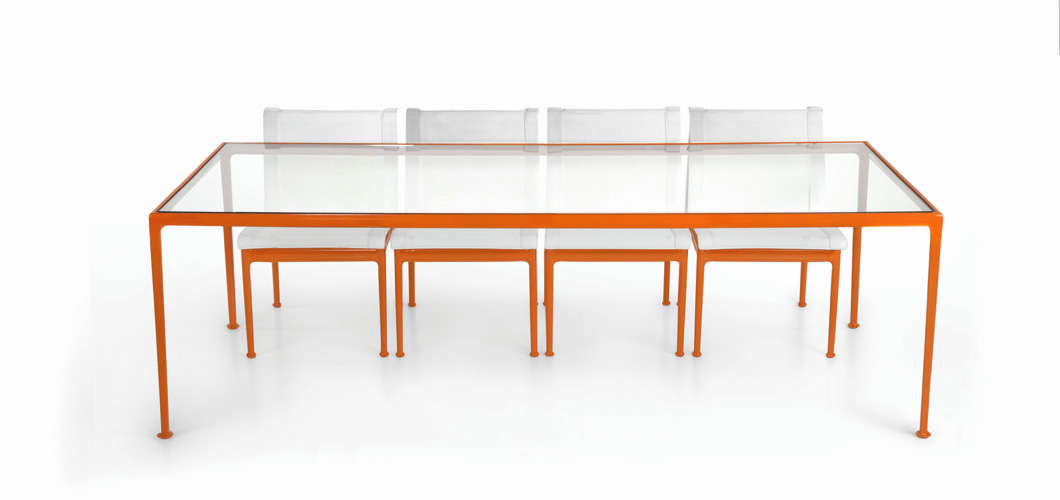 Knoll 66 Collection Dining Table by Richard Schultz