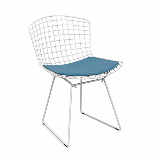 Bertoia Side Chair - Outdoor