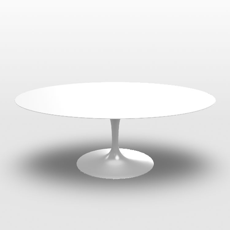 Page Saarinen Table - 78""