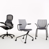 MultiGeneration by Knoll Hybrid Chair
