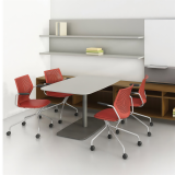 Knoll Reff Porfiles Private Office