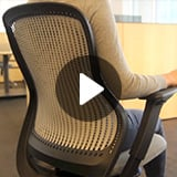ReGeneration by Knoll: Video Operating Instructions