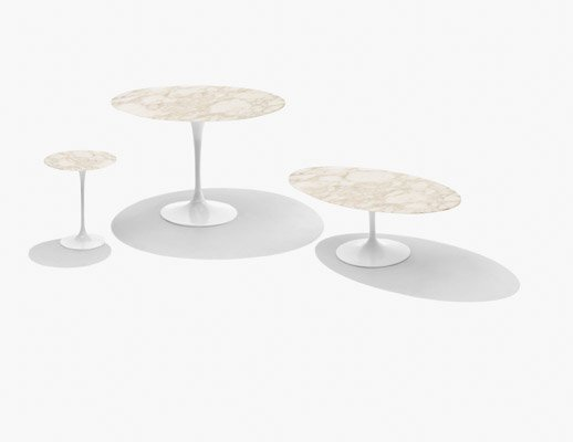 saarinen table collection