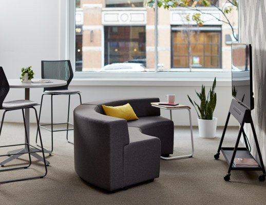 k. lounge horsepower multigeneration by knoll stool dividends horizon x base shared space