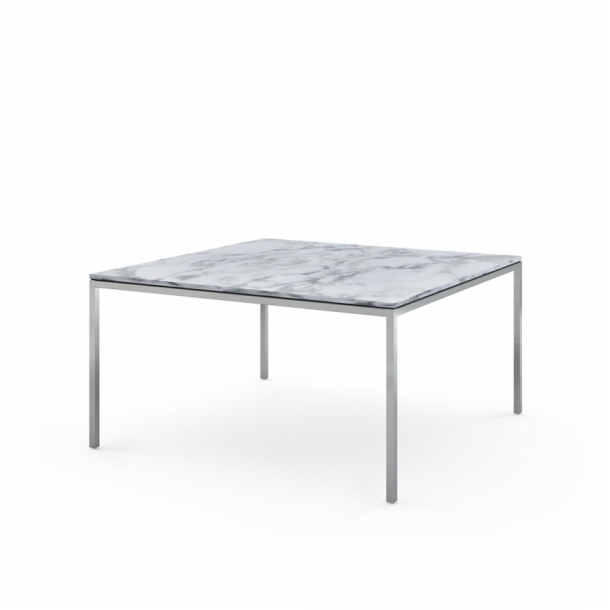 "Florence Knoll<sup>™</sup> Dining Table - 55"" x 55"""