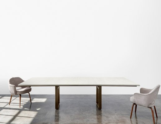 DatesWeiser Highline Fifty Conference Table