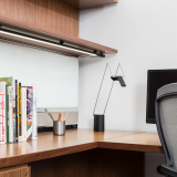 KnollExtra Sparrow Desk Light for Private Office