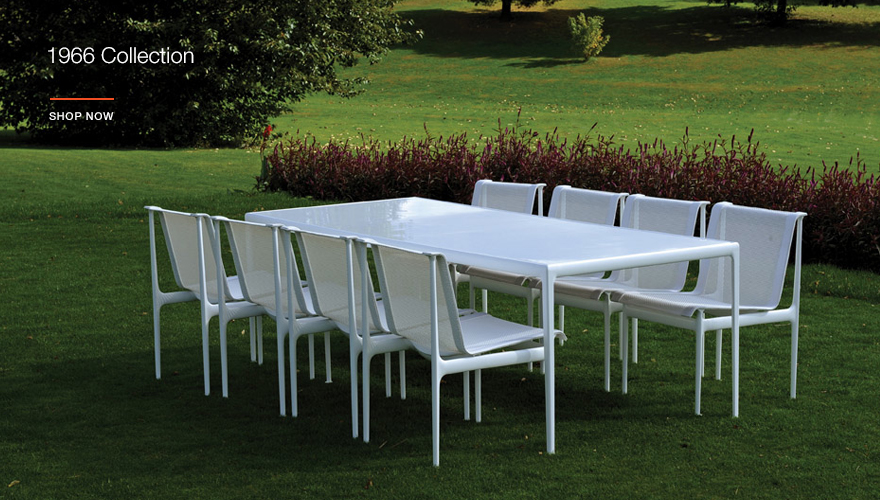 Shop Outdoor Furniture Knoll
