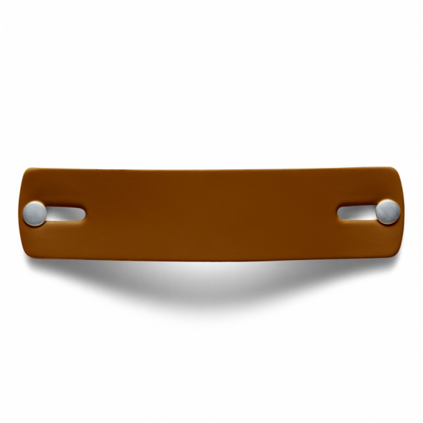 Slider Leather Pull - Large