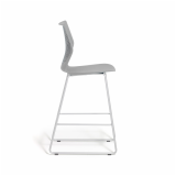 MultiGeneration by Knoll Formway Design Barstool bar height stool