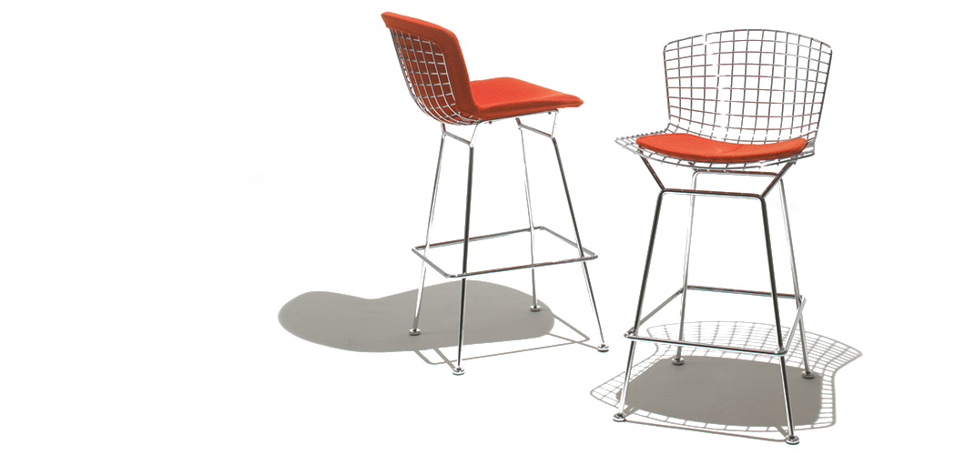 Wondrous Bertoia Barstool Knoll Gamerscity Chair Design For Home Gamerscityorg