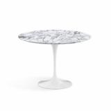 Saarinen Dining Table  Round Knoll - Saarinen dining table