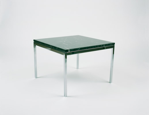Florence Knoll End Table