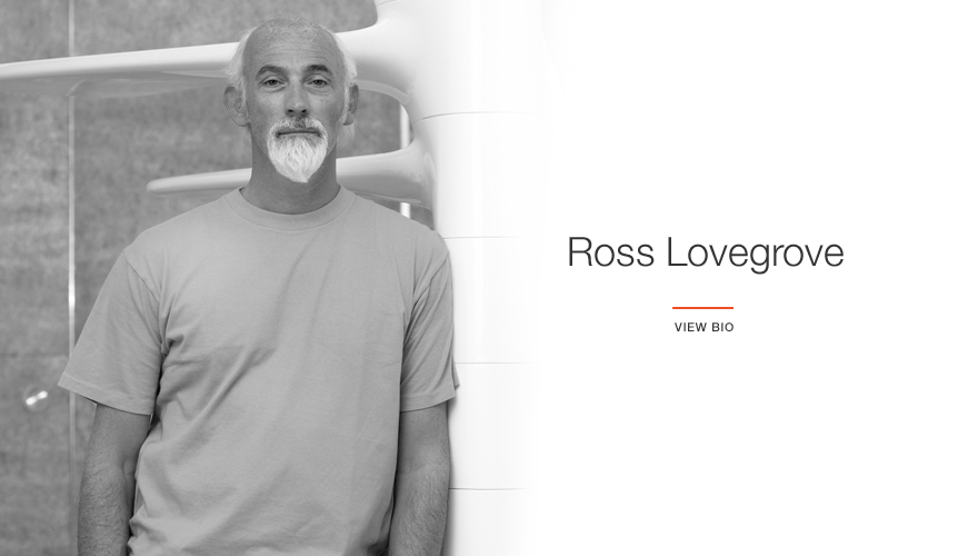 Furniture By Ross Lovegrove Knoll