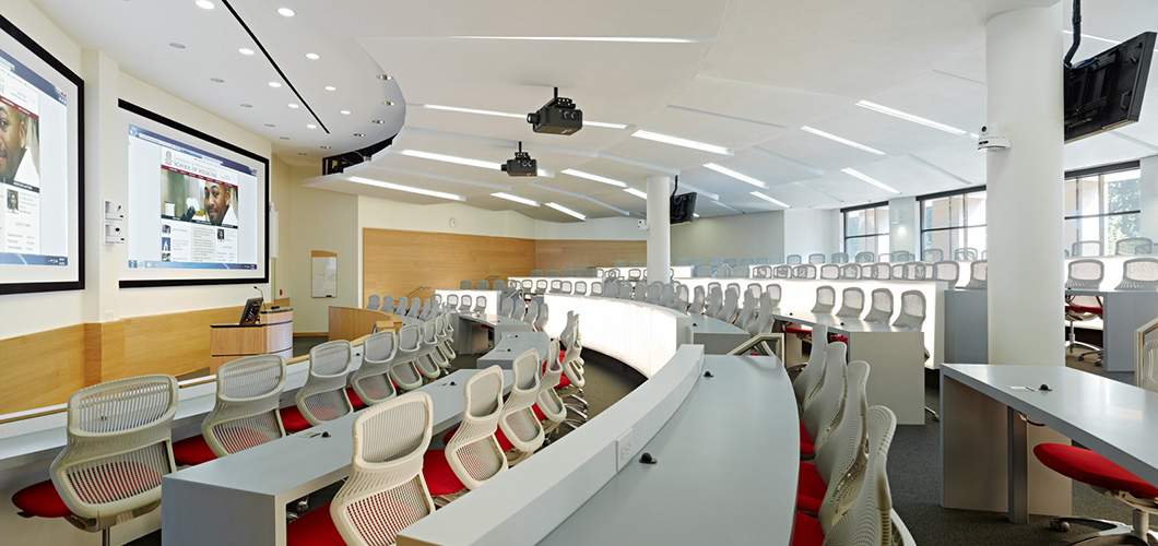 University of South Carolina Health Sciences Education Knoll Project Profile