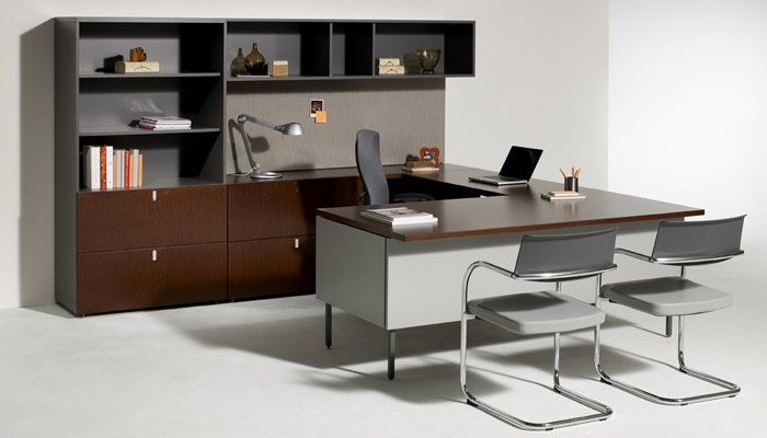 Antenna® Private Office