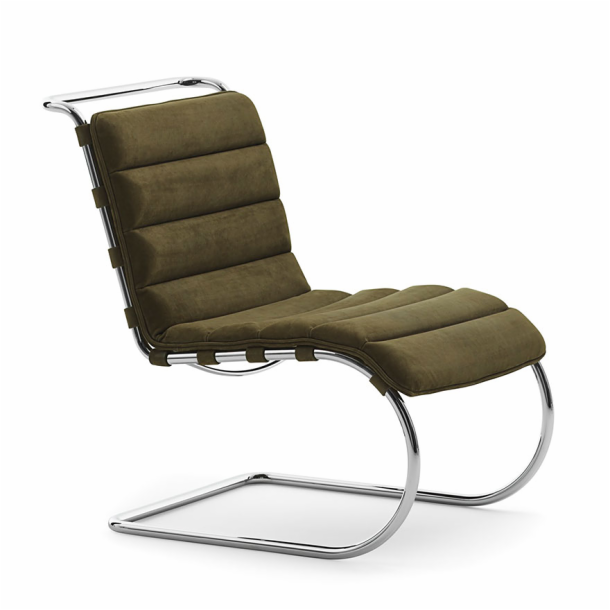MR Lounge Chair - Armless
