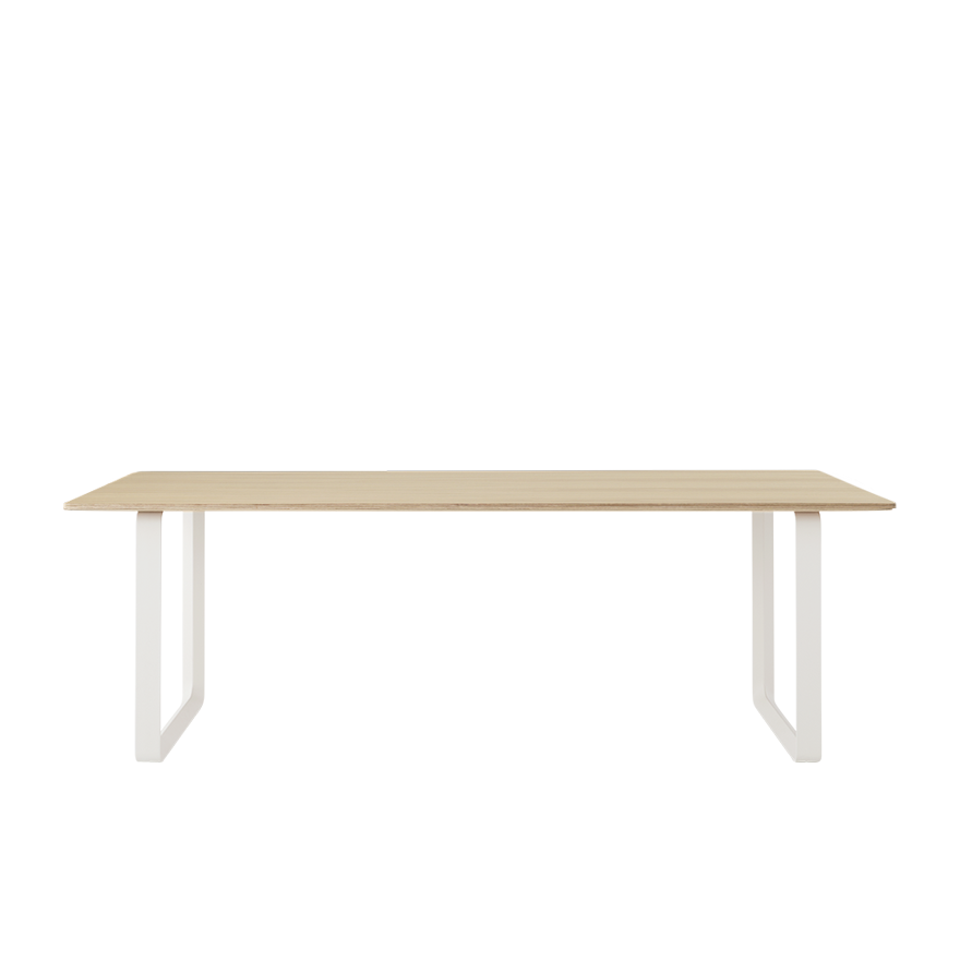 "70/70 Table - 88"" x 35.5"""