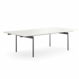 Knoll Antenna Workspaces Rectangular Desk