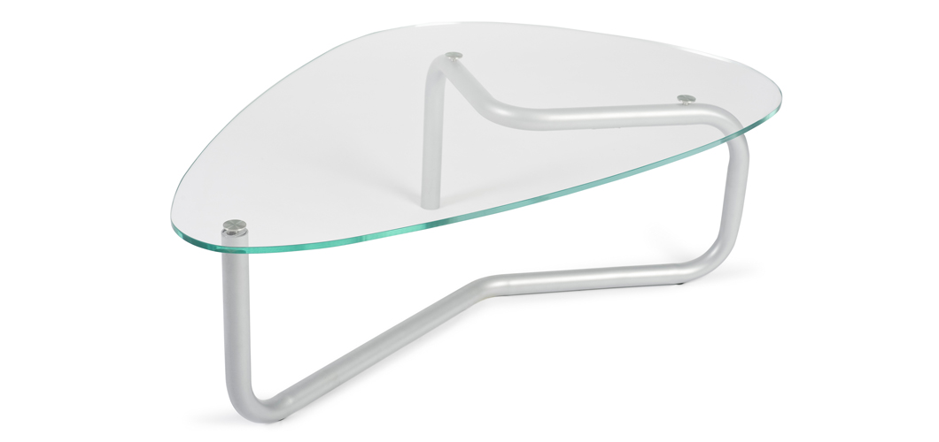 Knoll Lovegrove Tri-Oval Table by Ross Lovegrove
