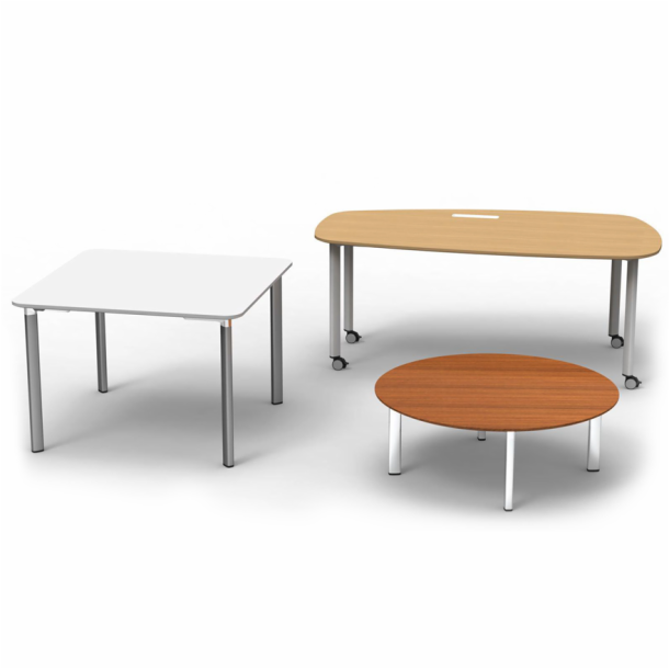Islands Collection by Knoll<sup>®</sup>