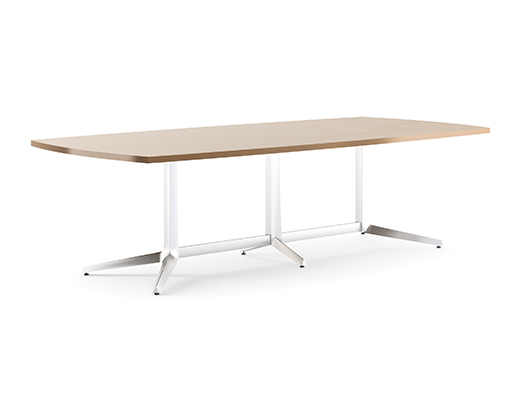 Knoll Dividends Horizon Conference Table