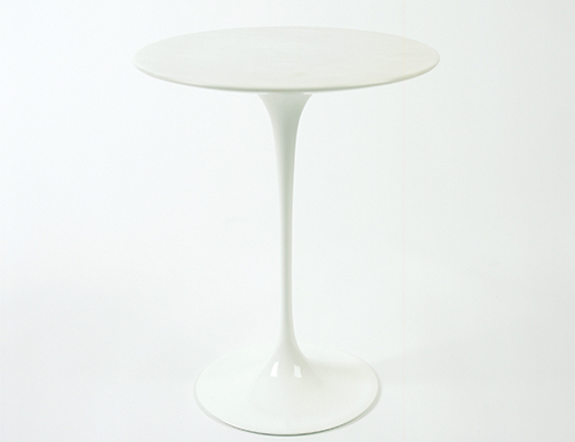Saarinen Side Tables Knoll