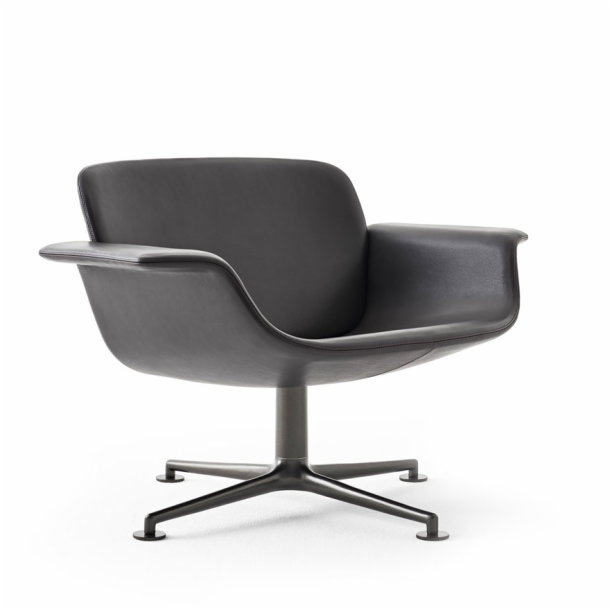 KN01 - Swivel Lounge Chair