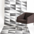 The Clever Collection | Tempest Upholstery, Tangent Wallcovering