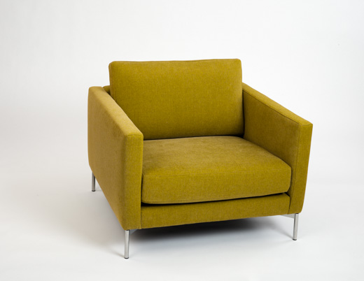 Odyssey Collection Aegean Upholstery Green Divina Installation Dorothy Cosonas