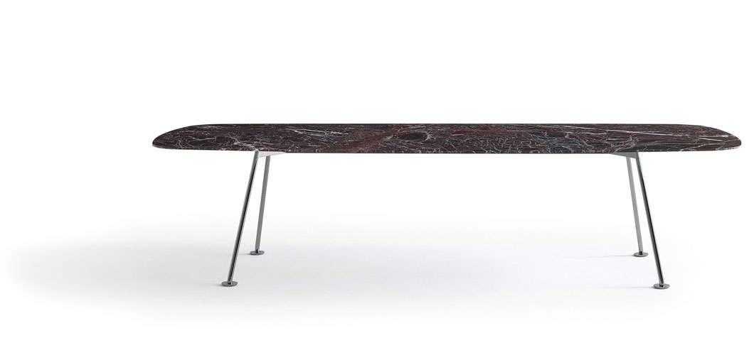 Grasshopper High Table by Piero Lissoni for Knoll