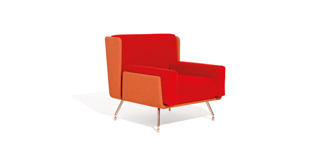 AA Contract Lounge Chair
