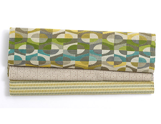 KnollTextiles Sutton, Bistro and Mainframe Upholstery and Panels