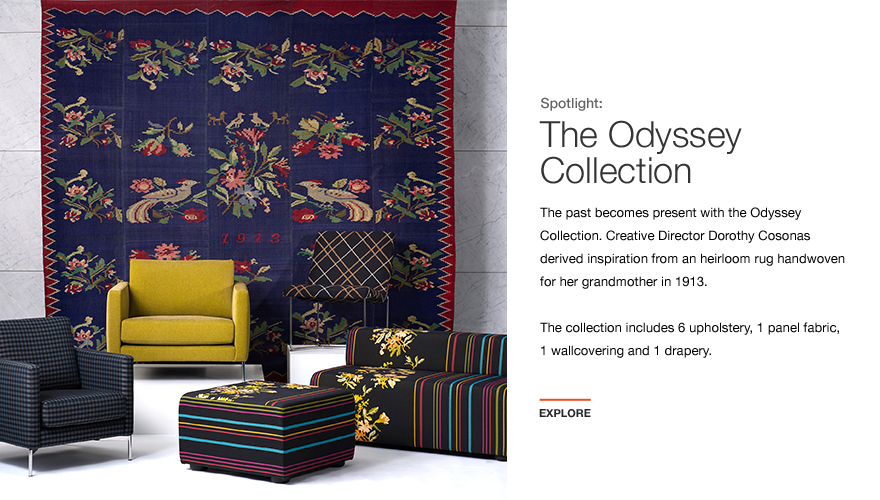 Odyssey Collection