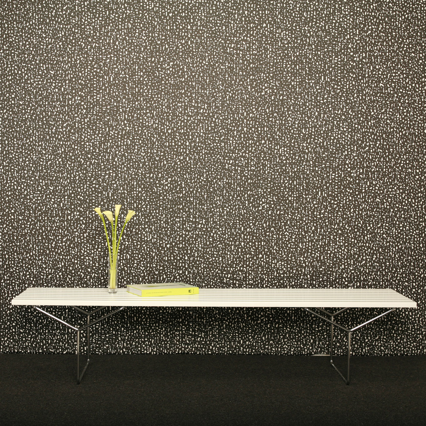 Merge Wallcovering Knolltextiles