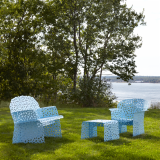 Knoll Topiary Collection by Richard Schultz