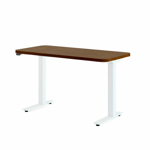 "Hipso Height‑Adjustable Desk - 29"" x 57"""