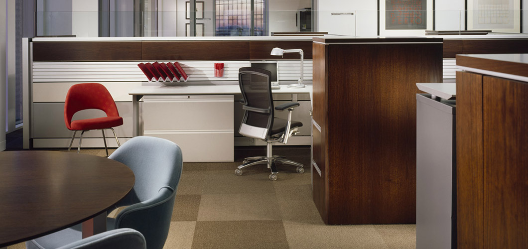 Global Financial Institution Knoll Project Profile