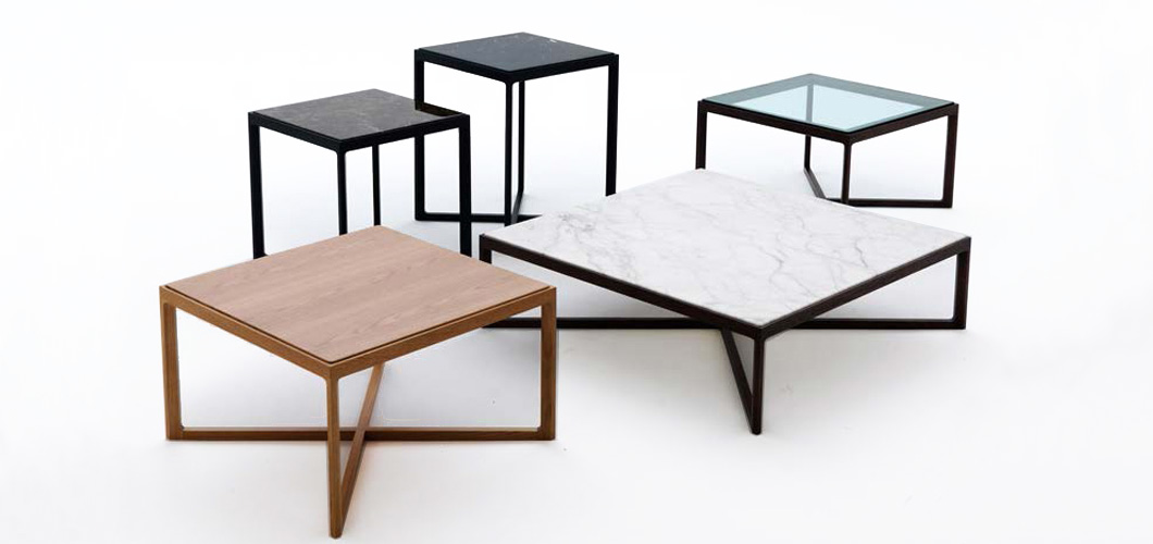 Knoll Krusin Coffee Table by Marc Krusin