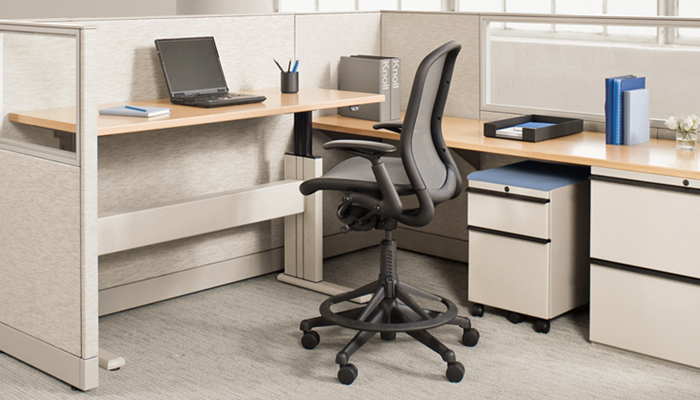 Chadwick® High Task Chair