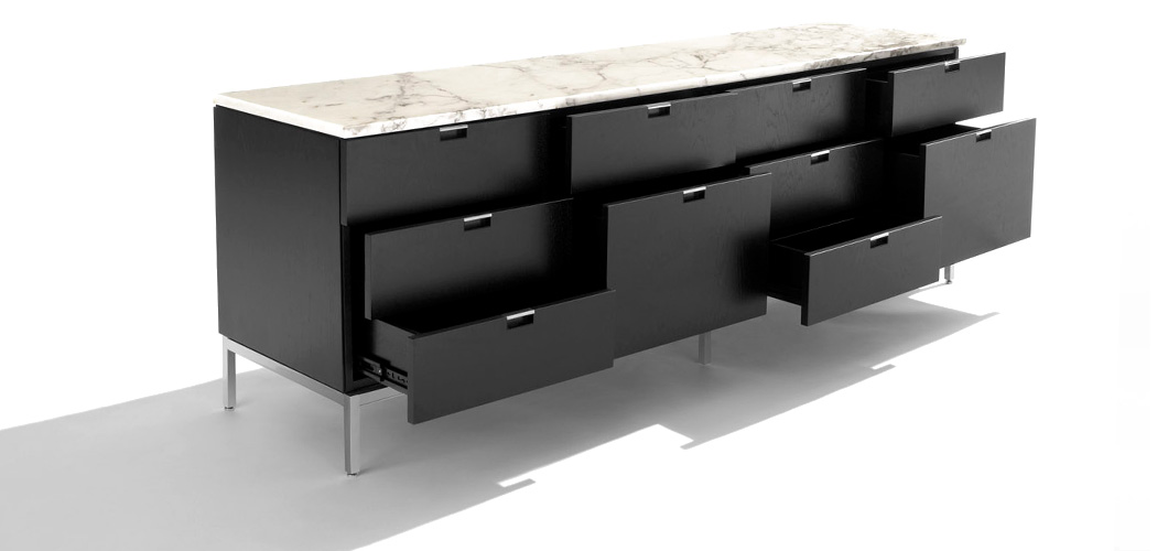 Knoll FKB Credenza by Florence Knoll