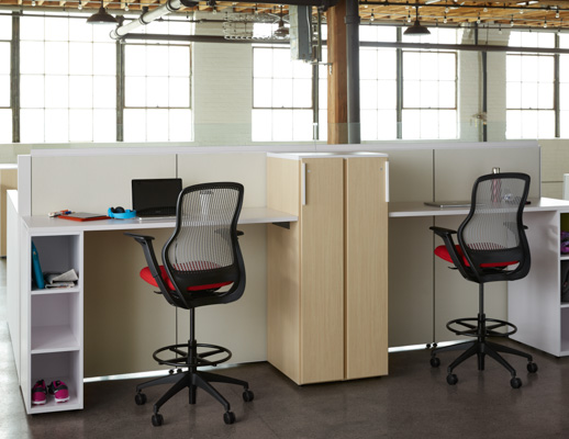 ... Anchor Storage Dividends Horizon ReGeneration High Task Chair ...