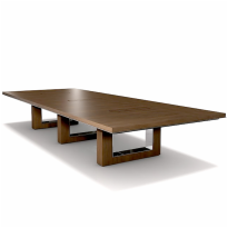 Highline Fifty Conference Table Collection By DatesWeiser